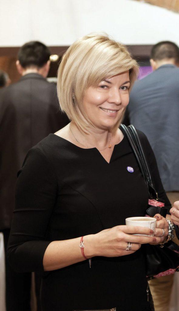 3 Katarzyna Szłapka blondynka