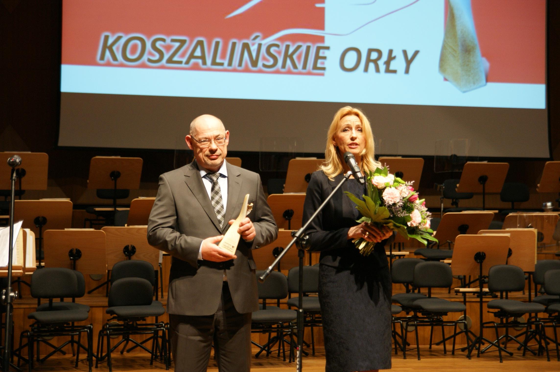 Małgorzata Kaweńska - Ślęzak, Waldemar Ślęzak