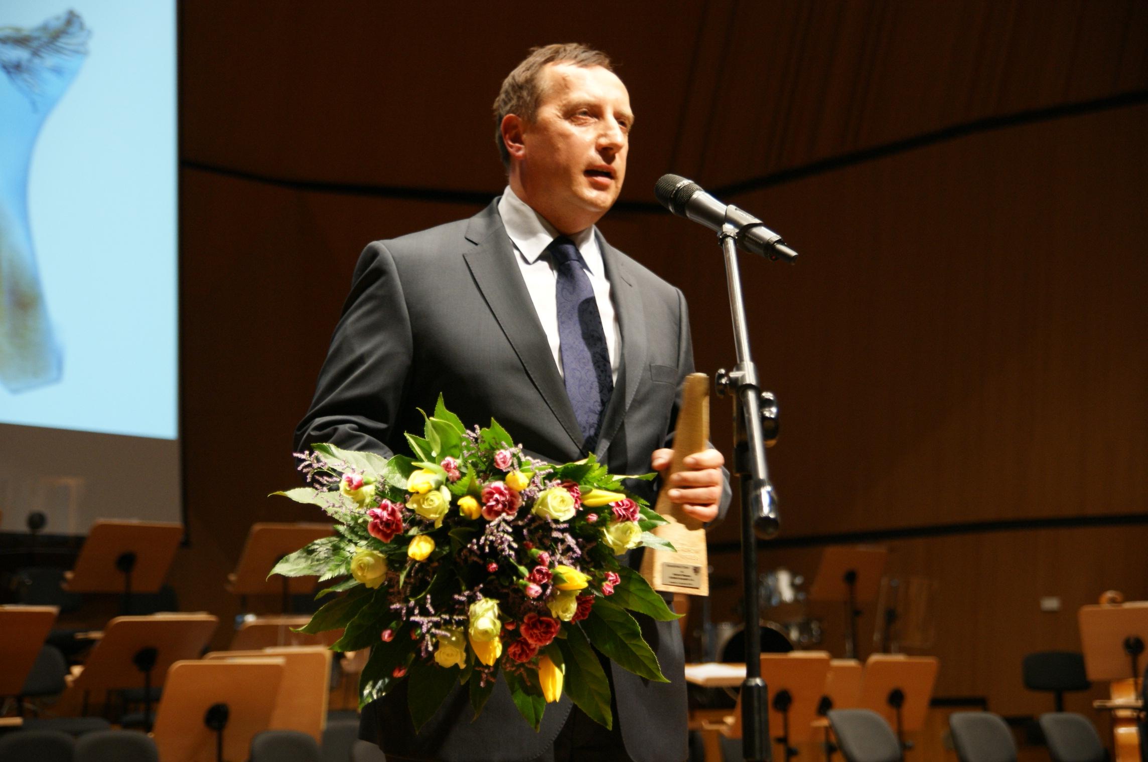 Jerzy Romanowski