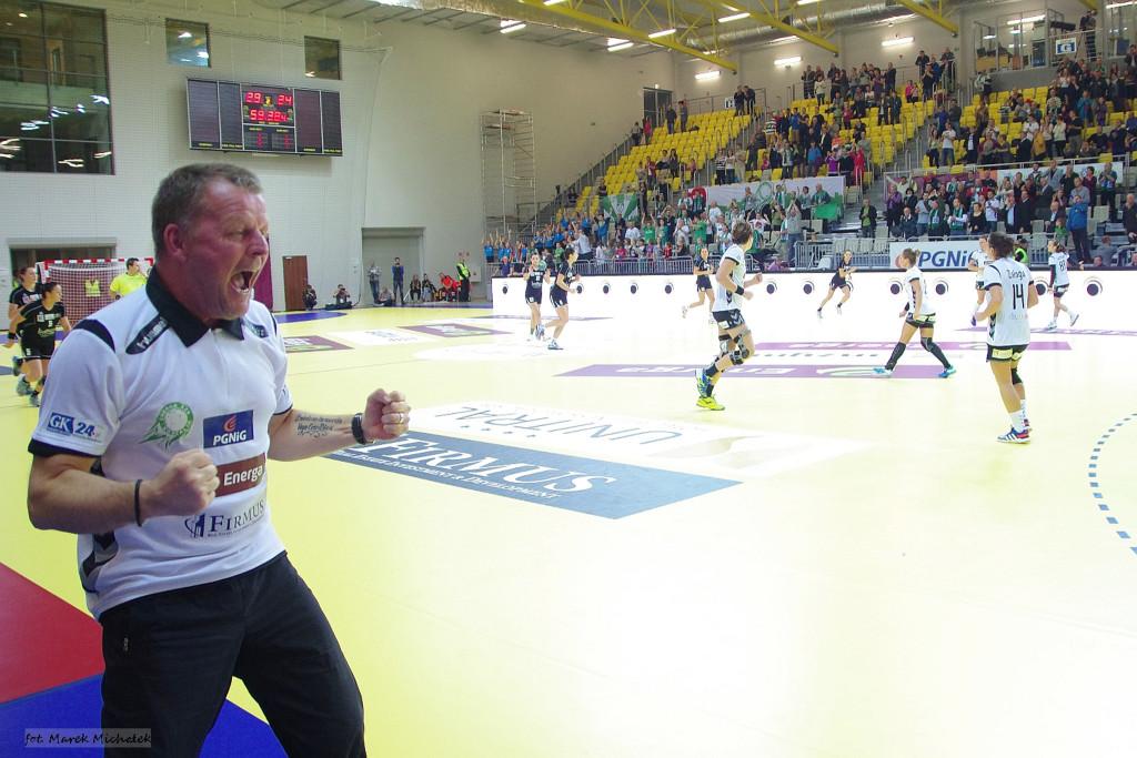 Reidar Moistad fot Marek Michalek