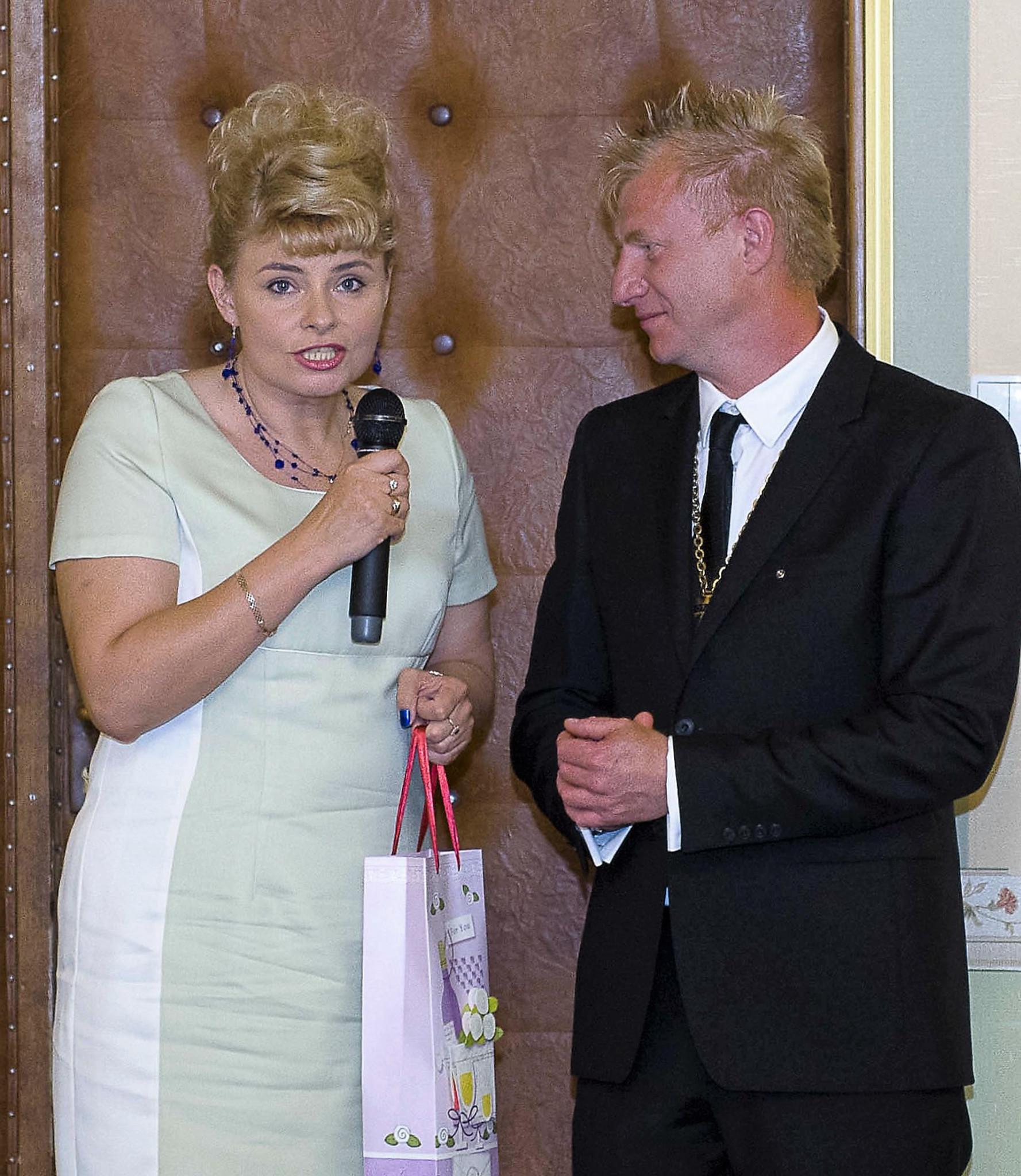 Rotarianie zdjęcie 2