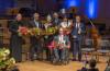 PHOTO: Marcin Betlinski / EAST NEWS KOSZALIN, 09.01.2017, Spotkanie Noworoczne Prezydenta Miasta Koszalina polaczone z wreczeniem nagrod koszalinskie orly