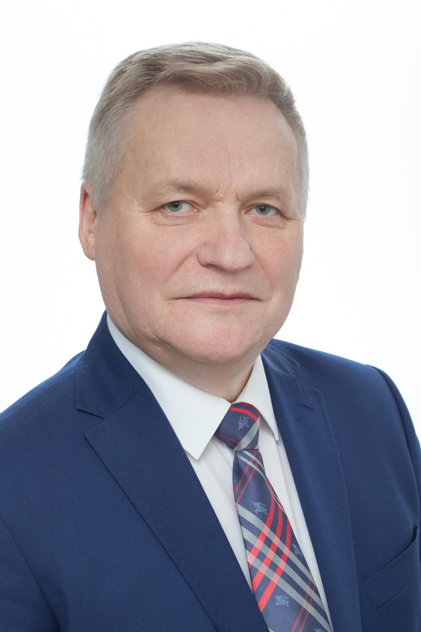 Mirosław Szuster