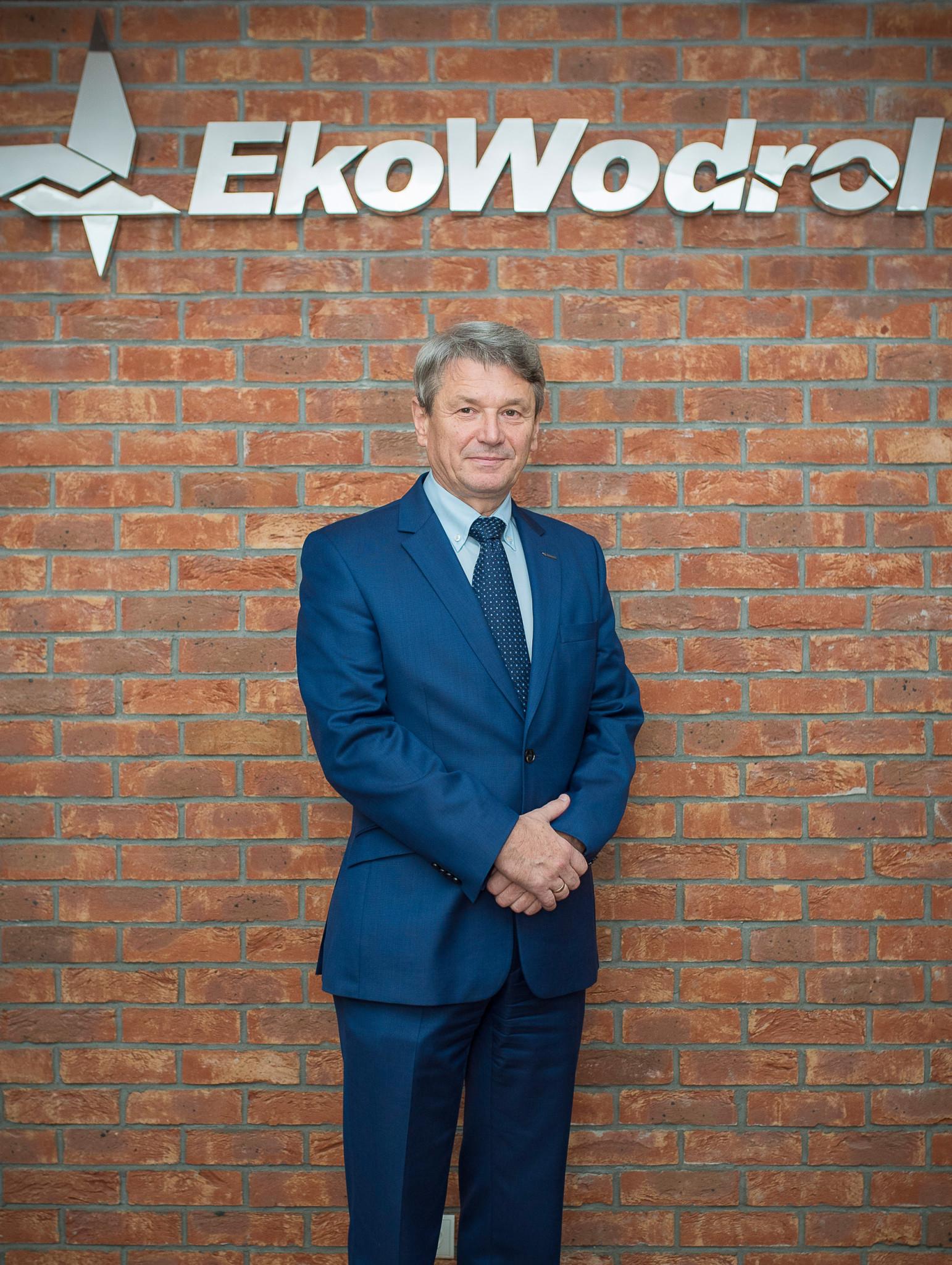 Prezes Lech Wojciechowski 2
