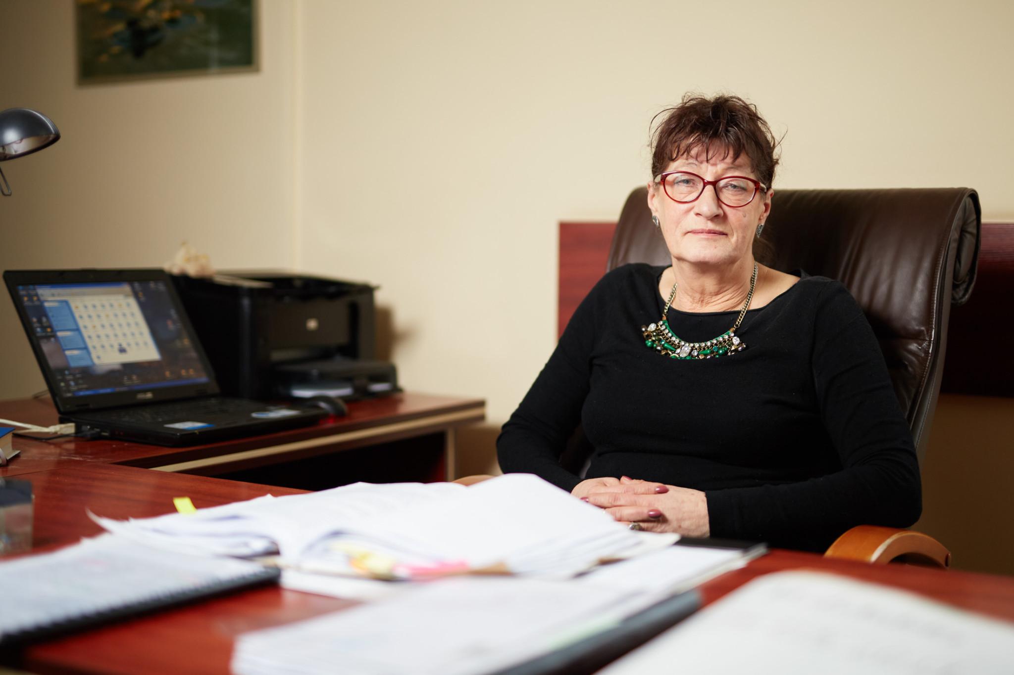 Małgorzata Lubelska