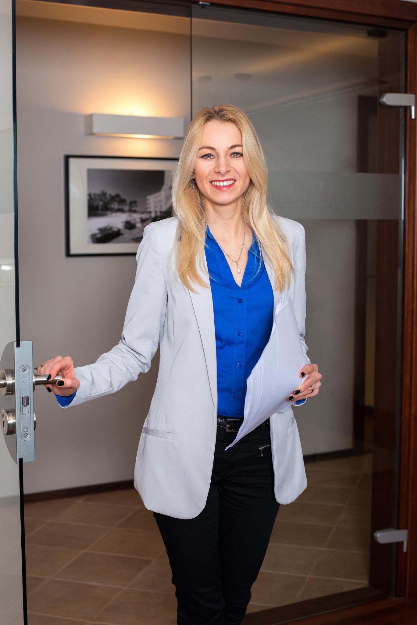 Anna Telega
