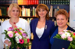 Bibliotekarz roku 2016