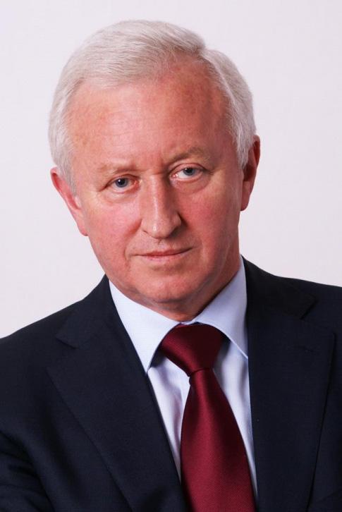 Bogusław Liberadzki marzec 2017