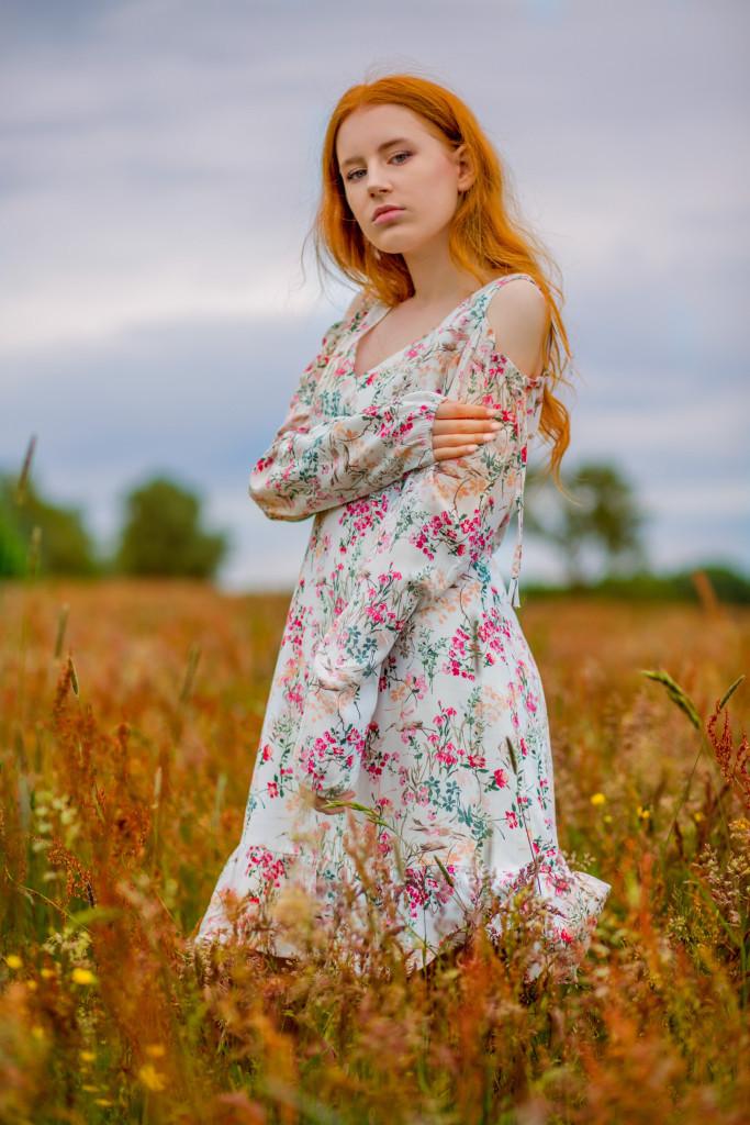 Sukienka: Orsay, cena: 109,00 złotych