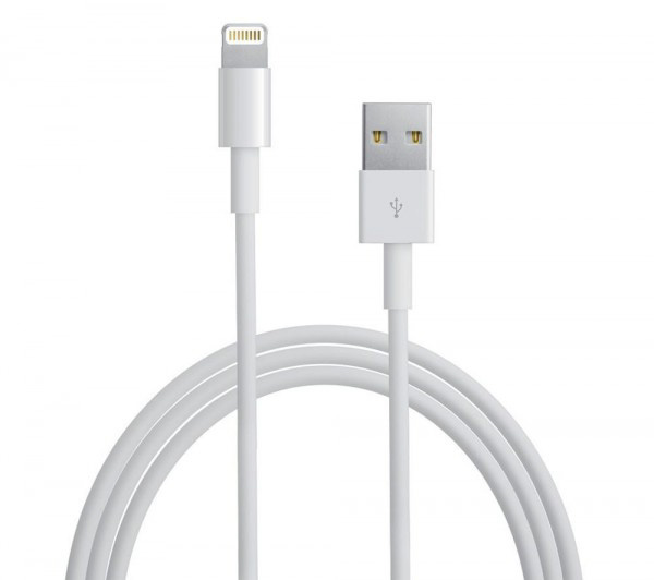 Apple-kabel-Lightning