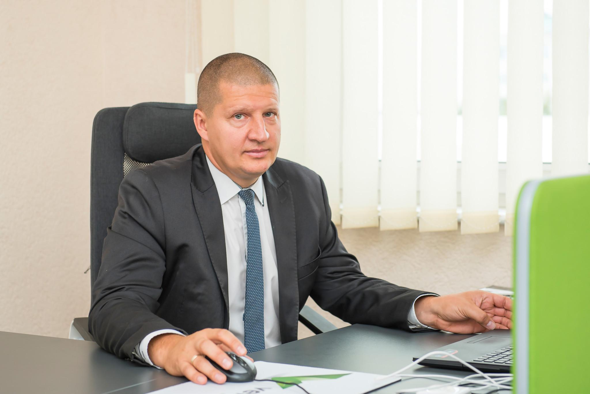 Damian Żelazny