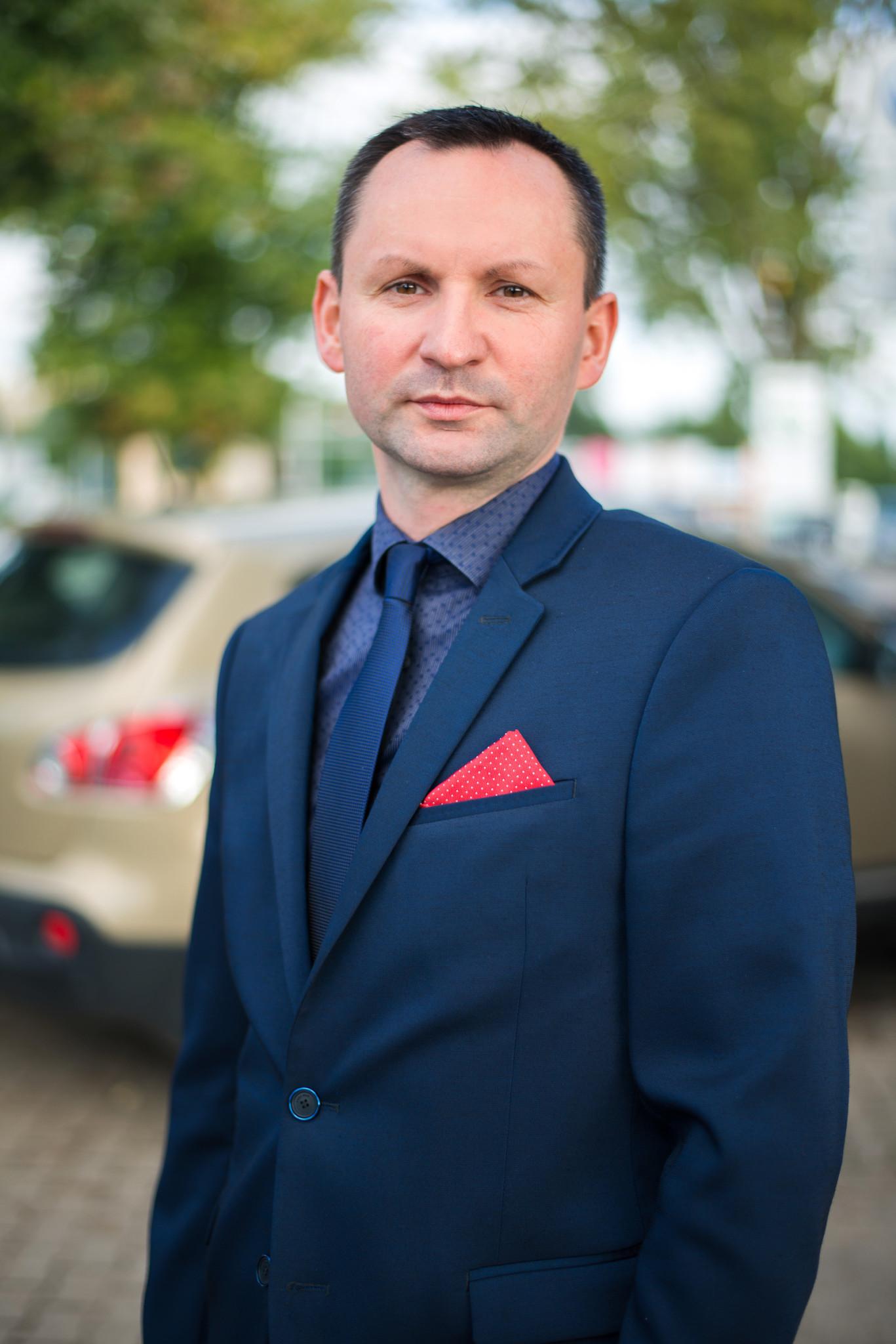 Krzysztof Głowacki 2