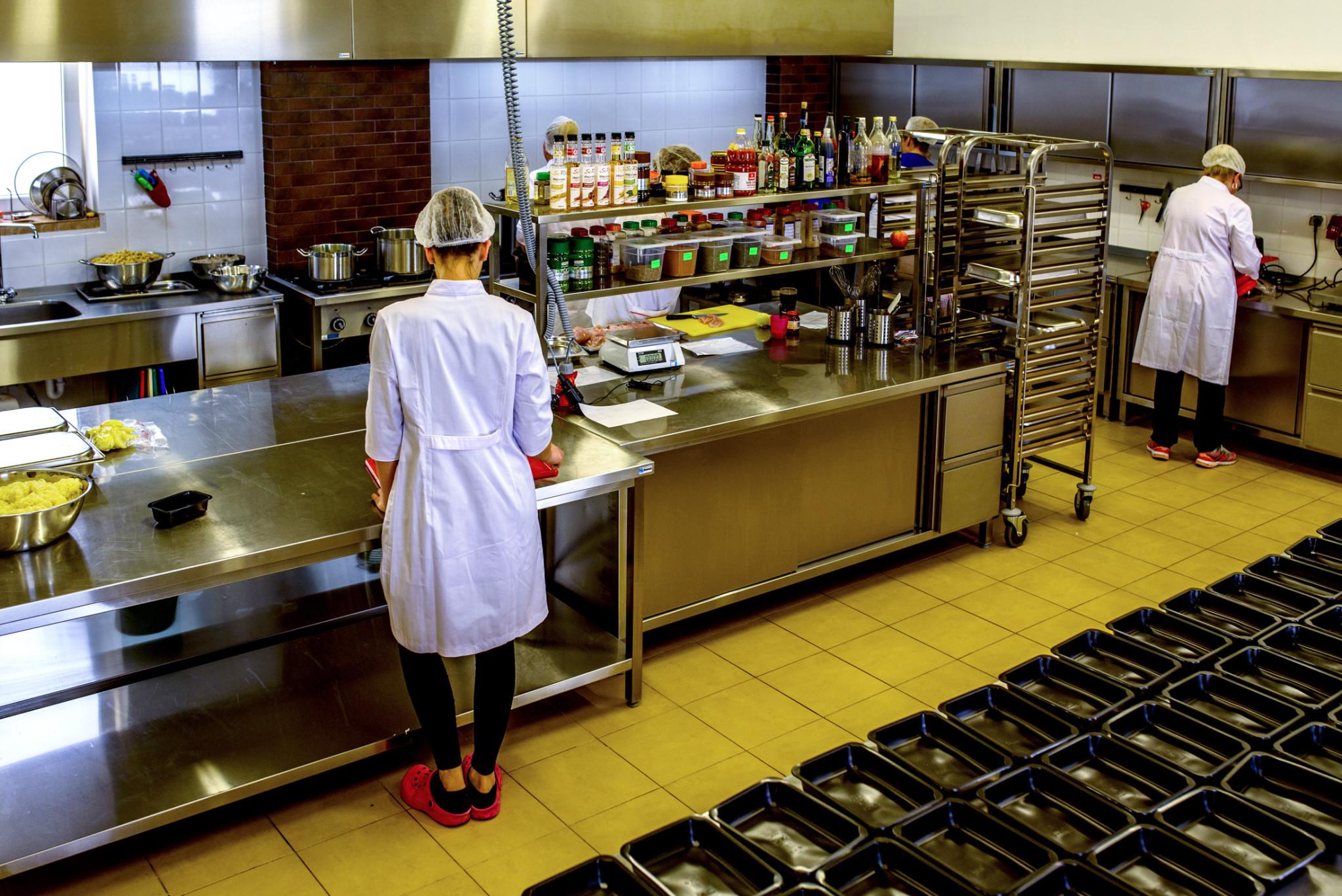 Dieta Figura kuchnia