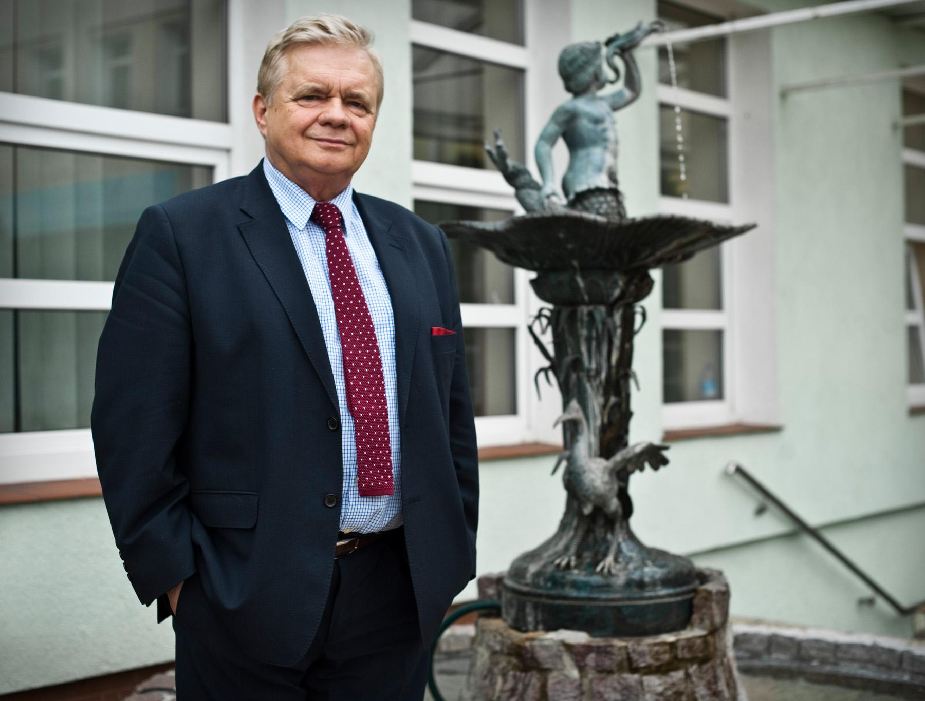 Janusz Łodziewski