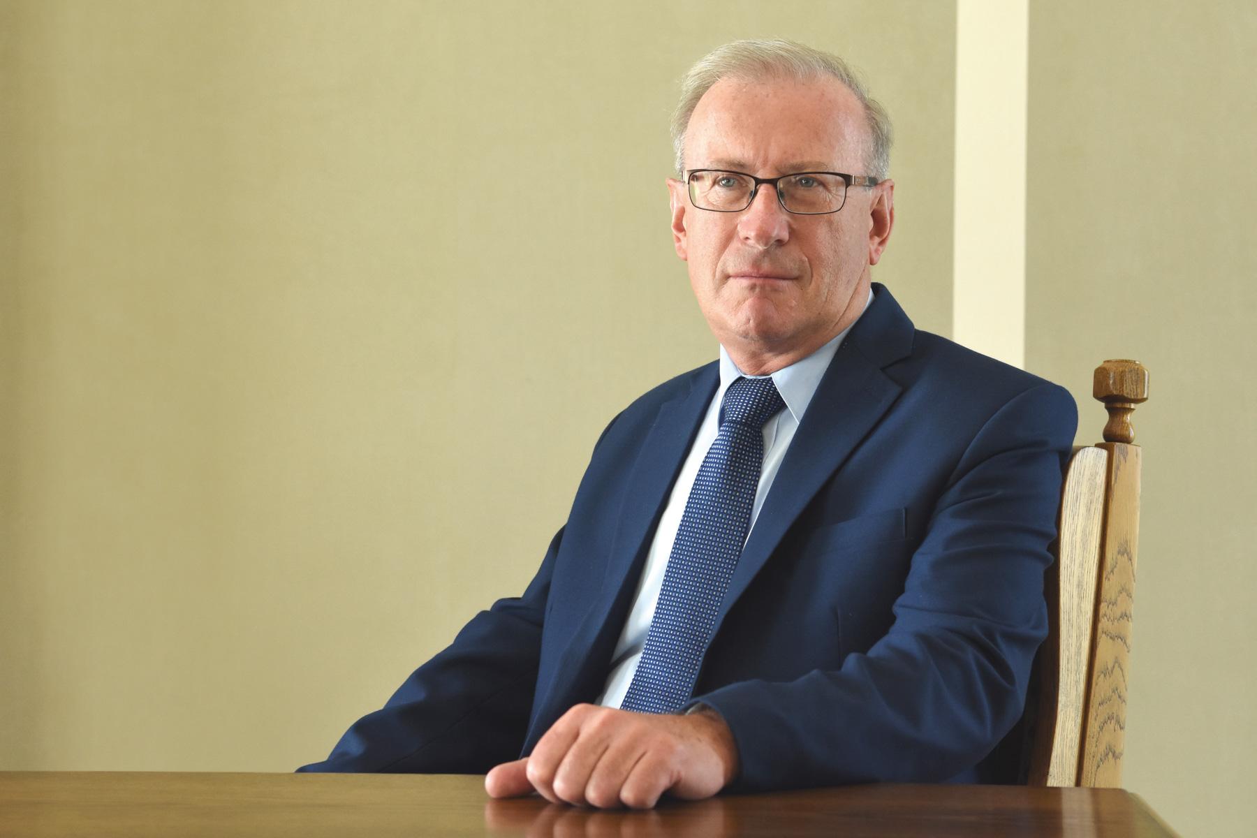 rektor prof. Tadeusz Bohdal 1