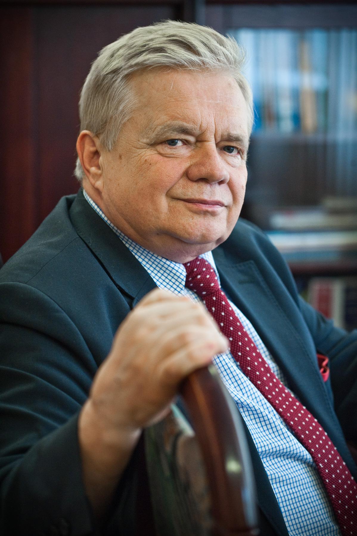 Janusz Łodziewski_Prezes MWiK