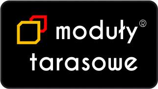 logotyp_tarasy modułowe