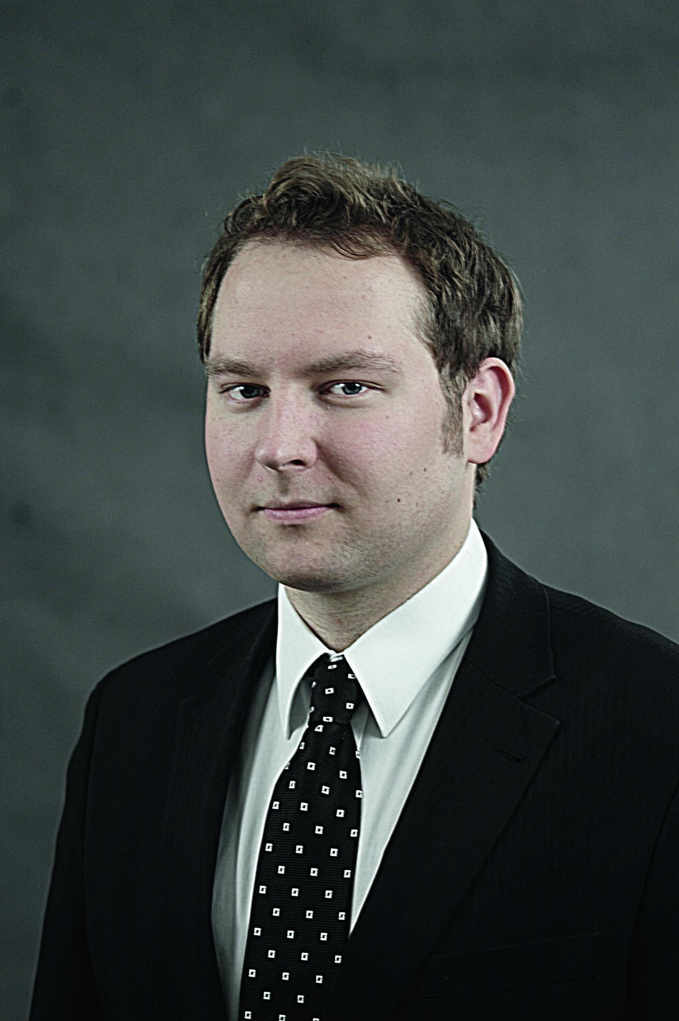 dr Adam Puchalski