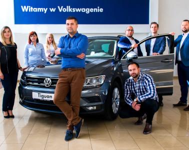 VW Koszalin zespół