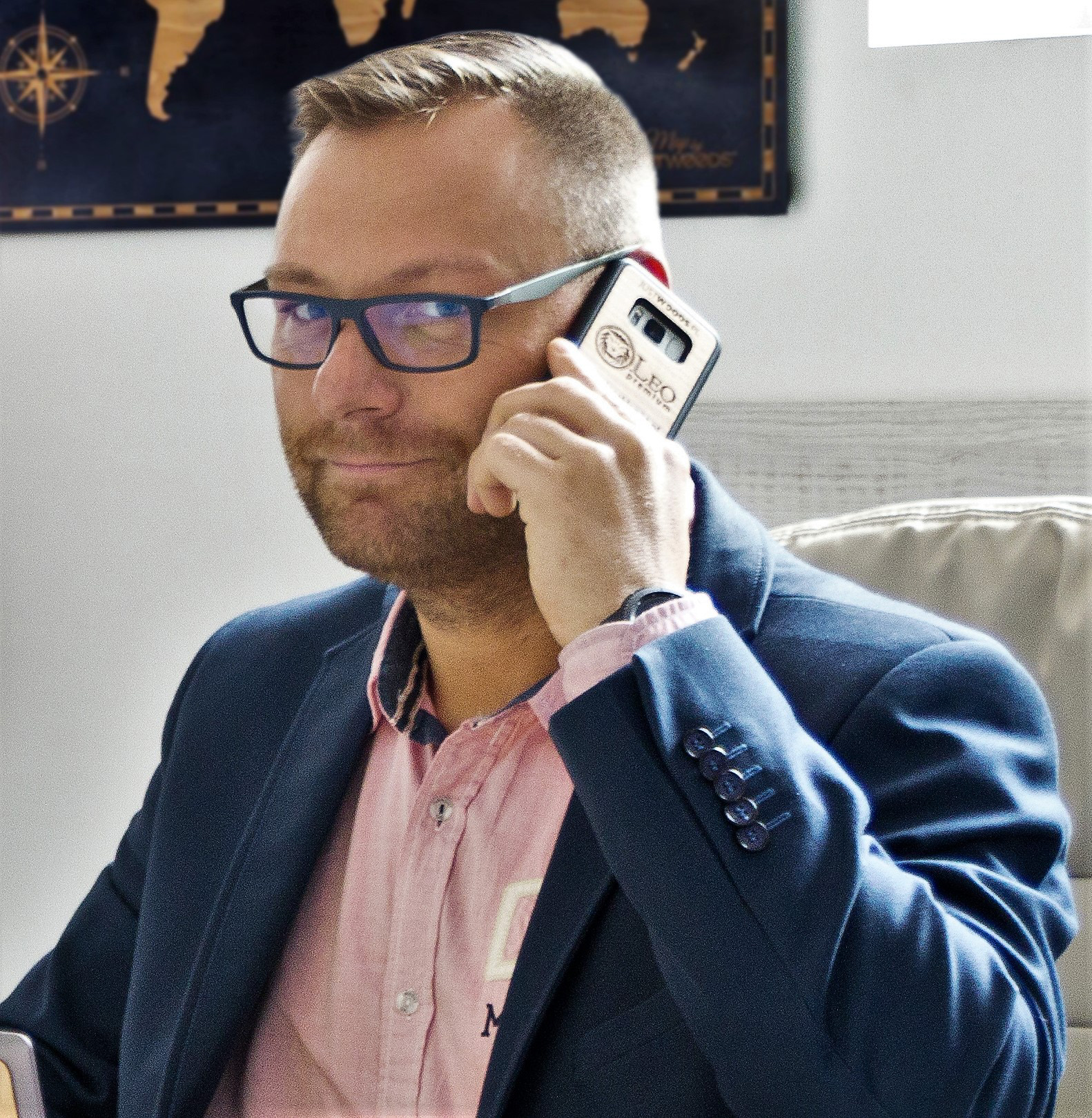 Arkadiusz Klimczak kwestionariusz biznesowy