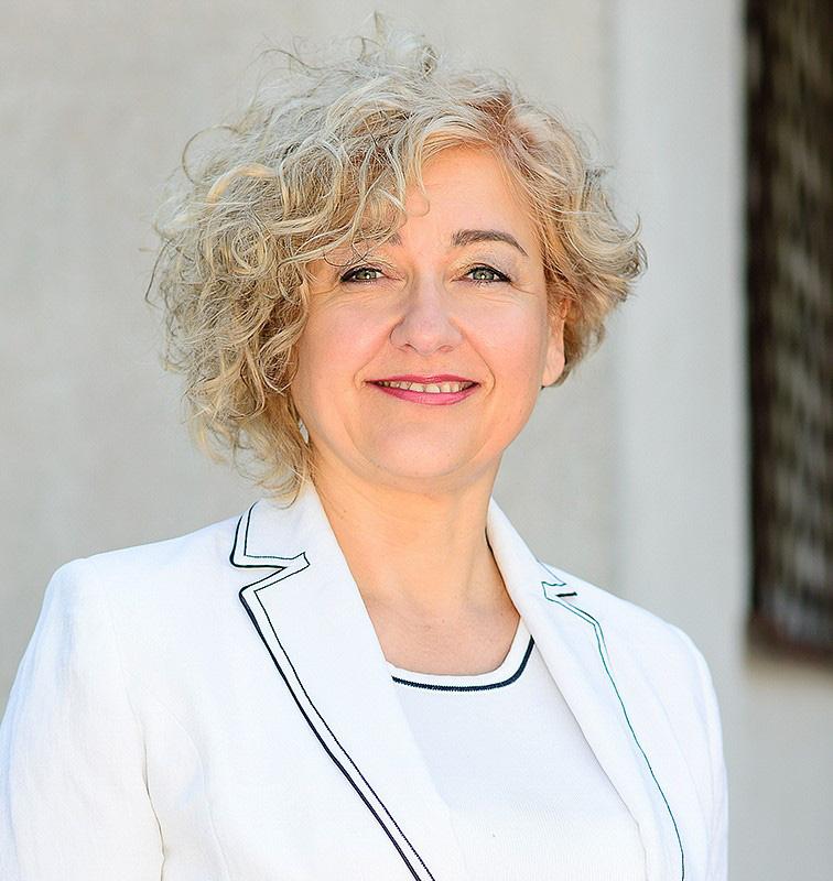 Olga Roszak Pezała