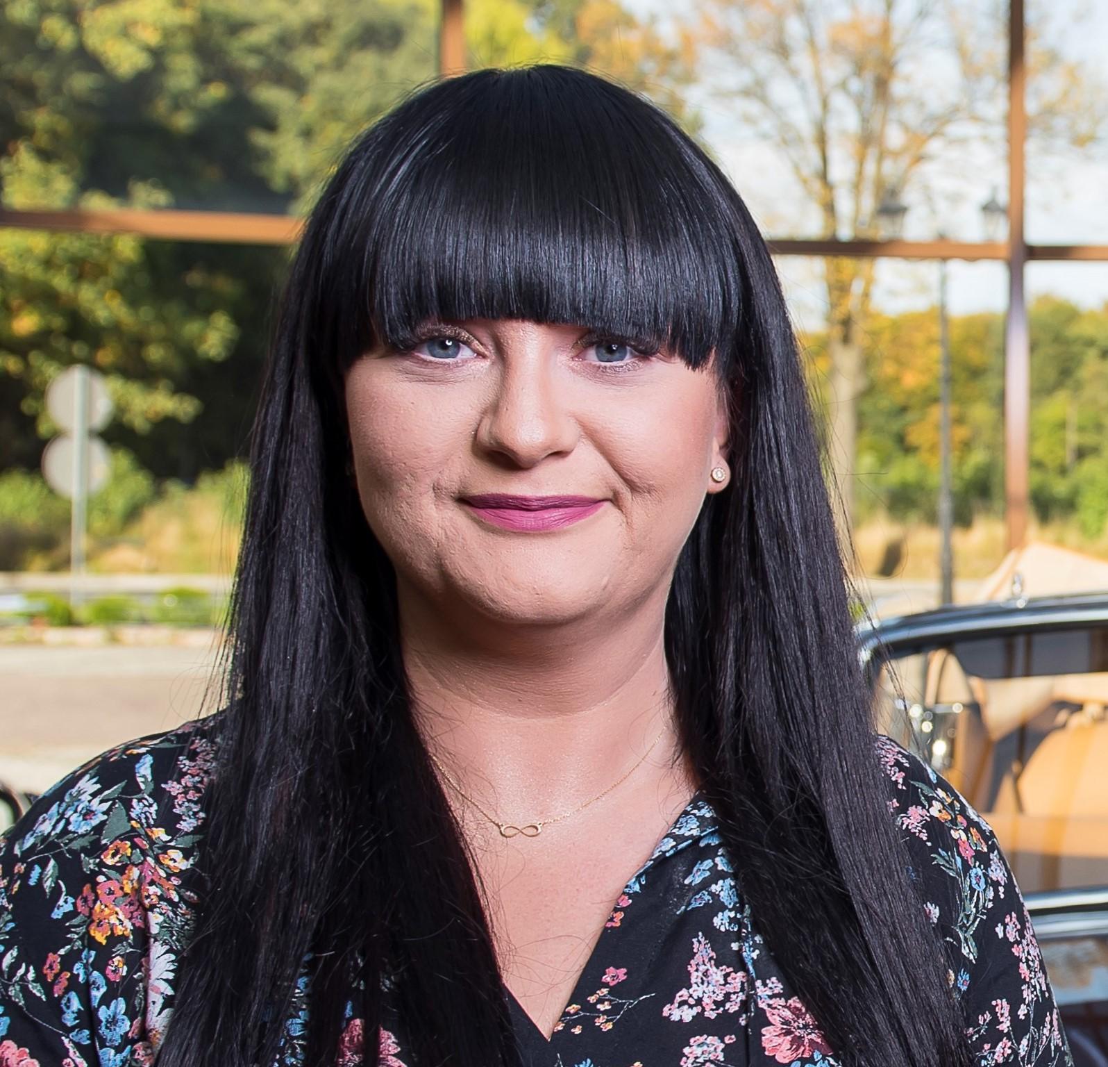 Sylwia Rybak Garczarek