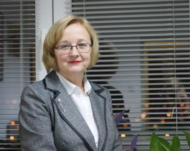 Lidia Sudakiewicz