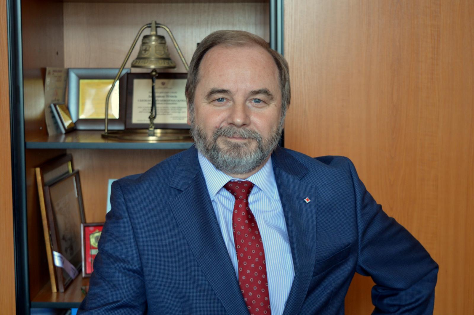 Rafał Janus