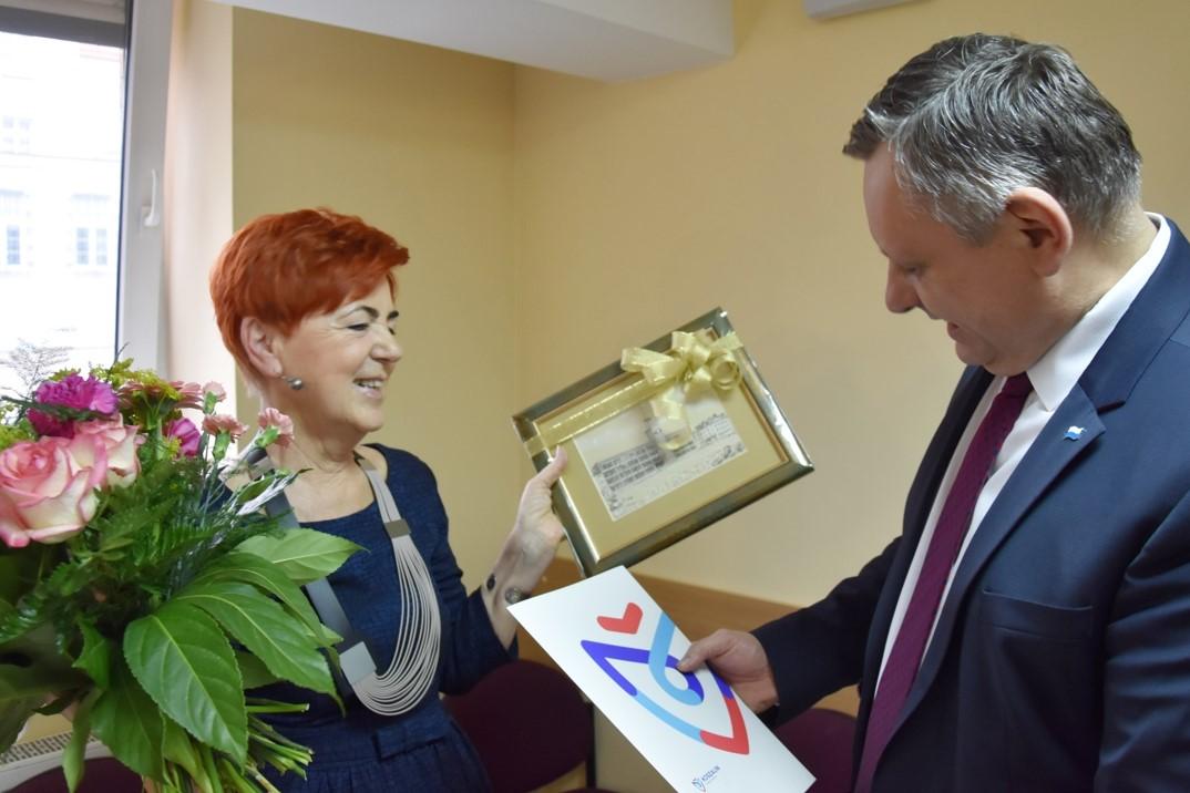 Małgorzata Bałdys
