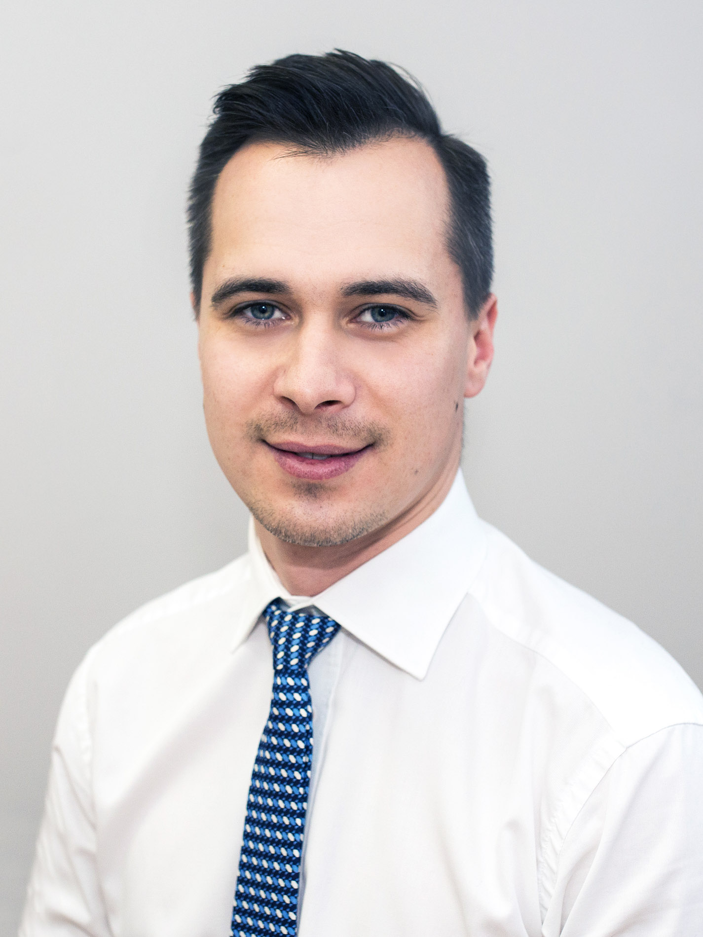 Piotr Mazurek