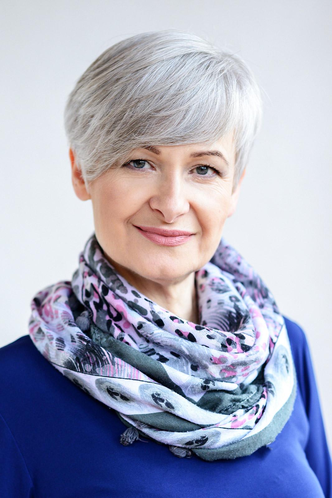 Wiesława Barzycka