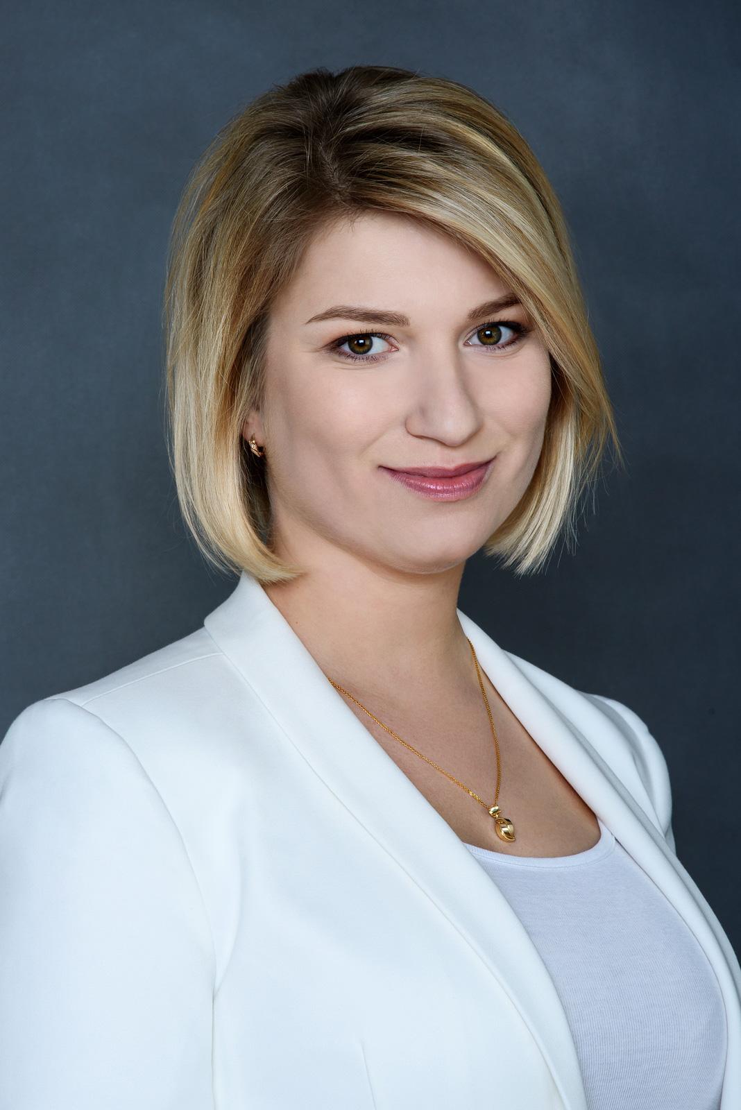 Małgorzata Szemro