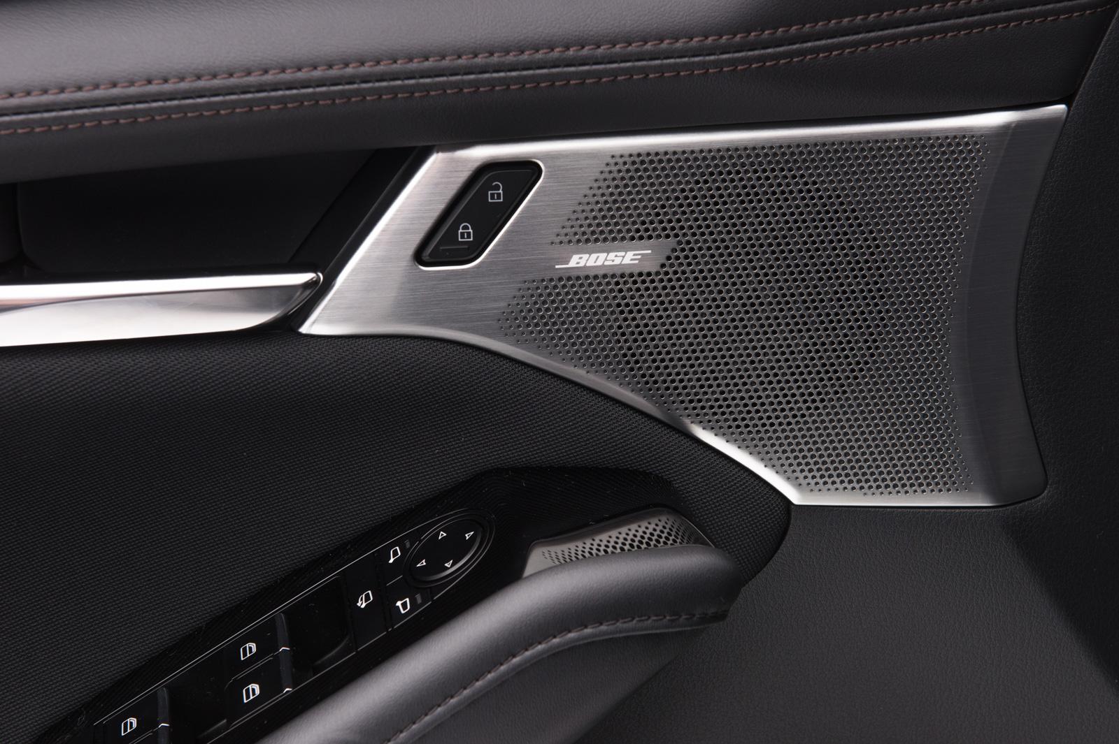 Mazda 3 nagłośnienie_