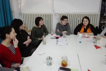 Pierwsze spotkanie koszalińskiego Klubu Przedsiębiorczych Mam