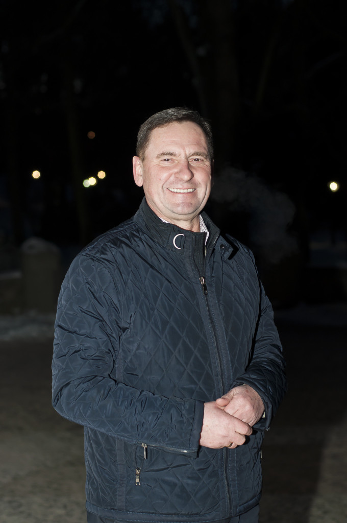 Andzrej Jakubowski 2