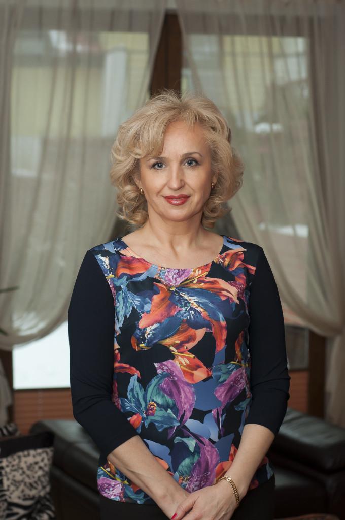 Iwona Dalati