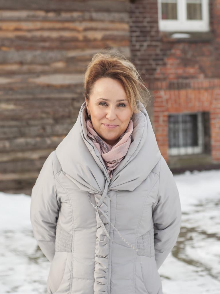 Joanna Chojecka