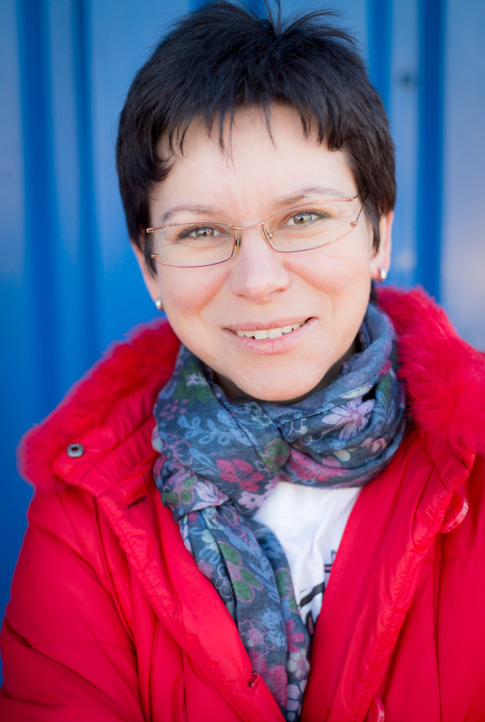 Dorota Kuriata