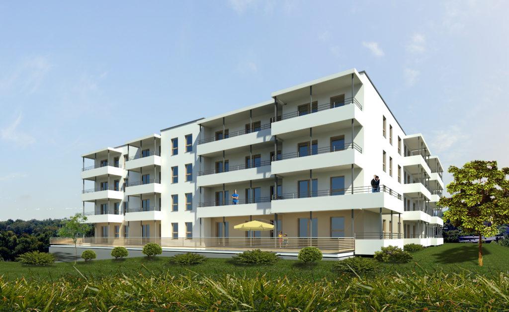 Osiedle Cypryjskie_budynek 5