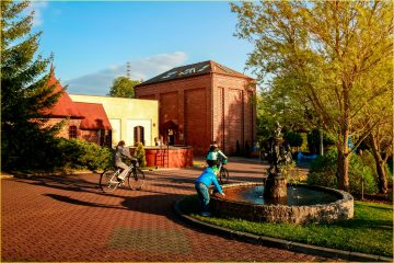 Muzeum Wody fot. P. Kusiak