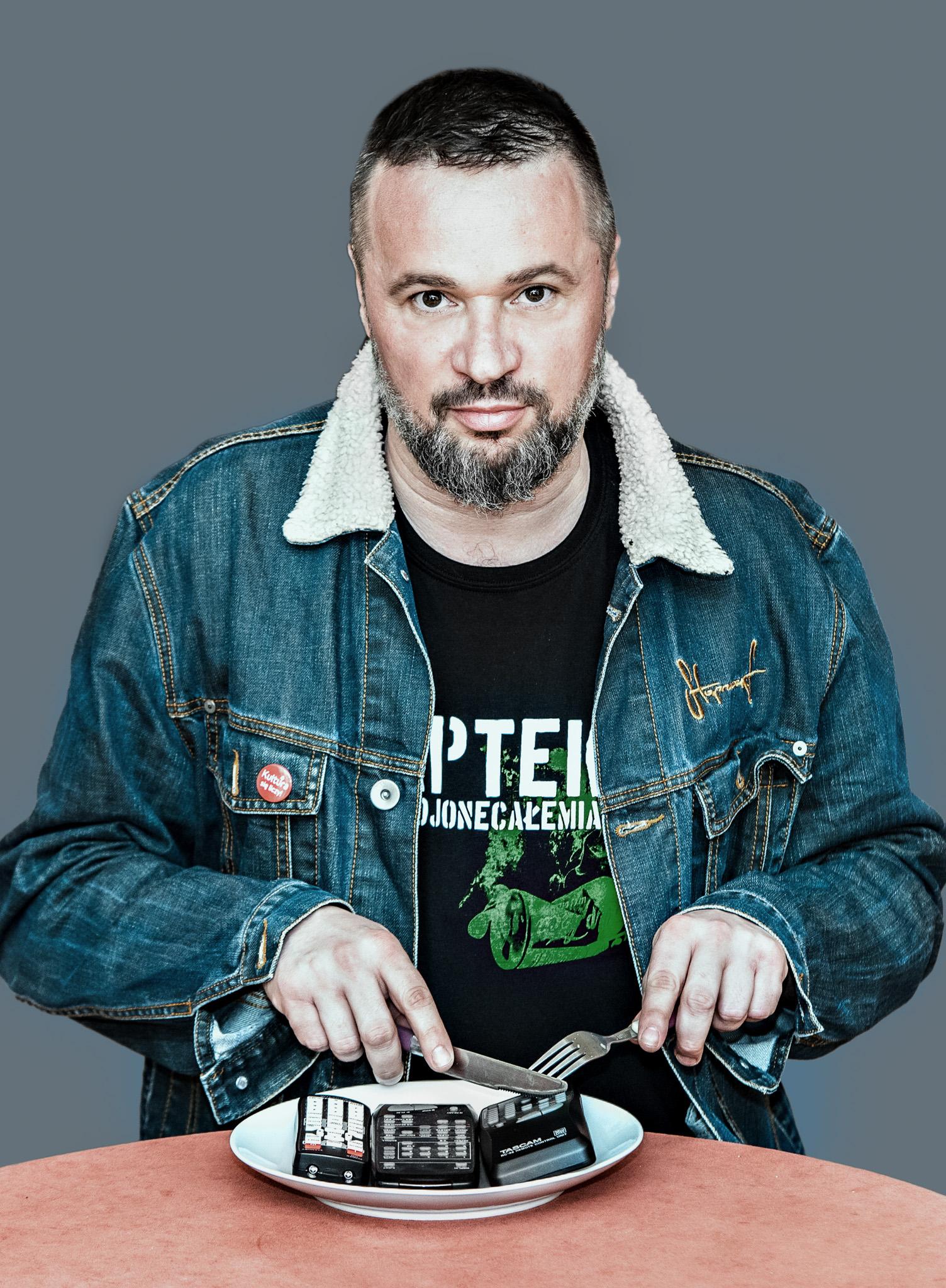 Tomasz Ogonowski