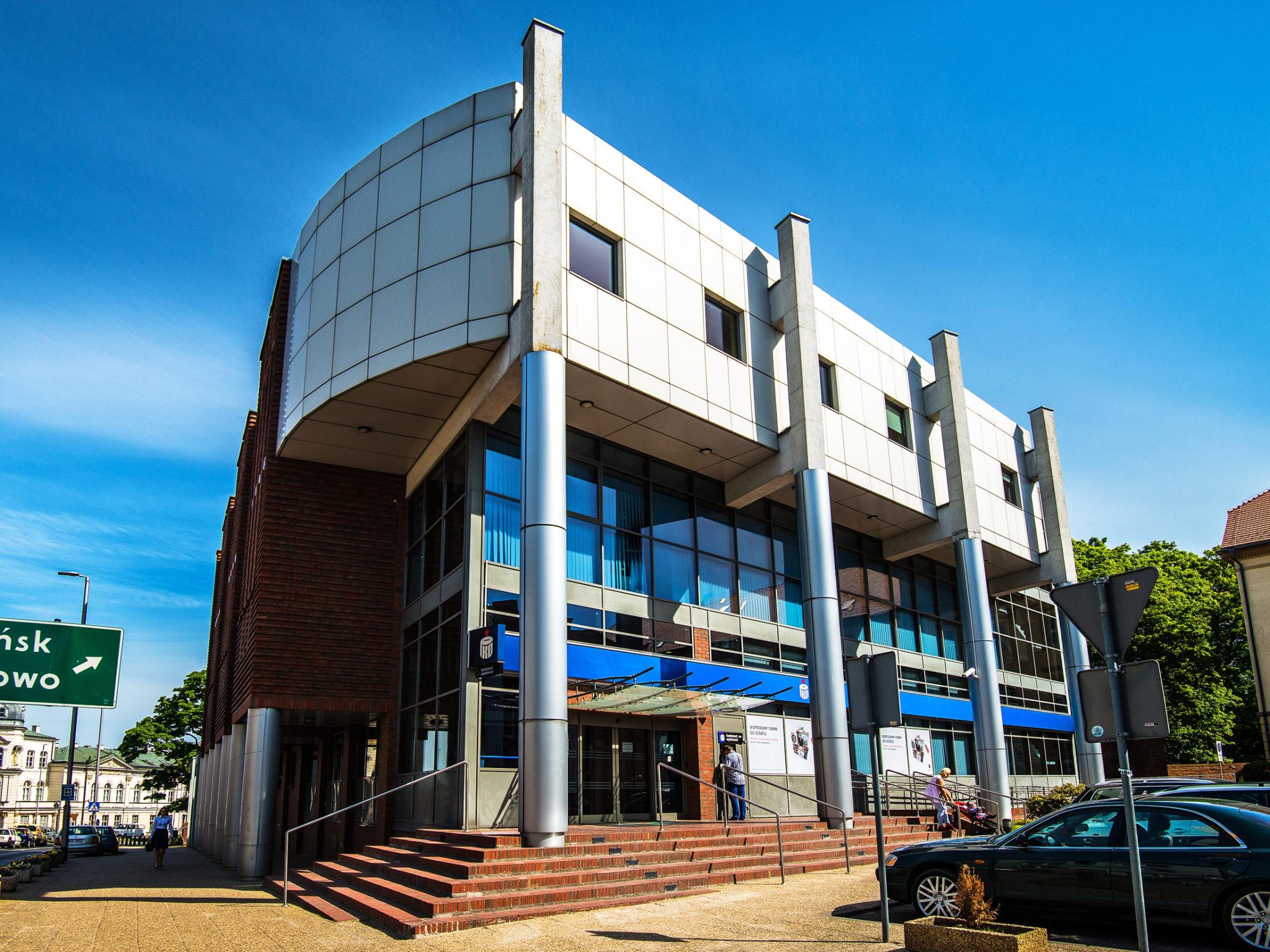 Bank PKO BP w Koszalinie