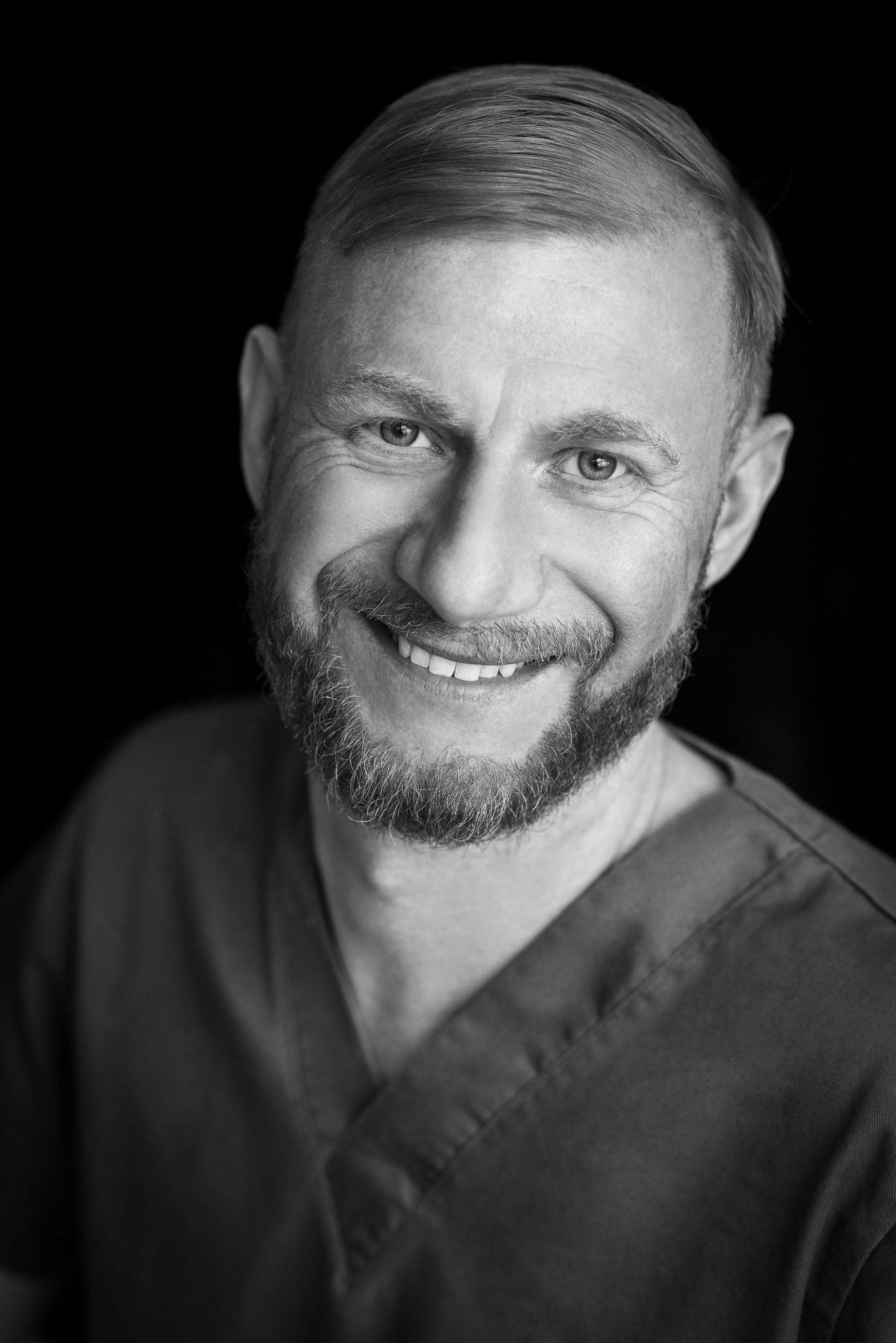 Marcin Bogurski