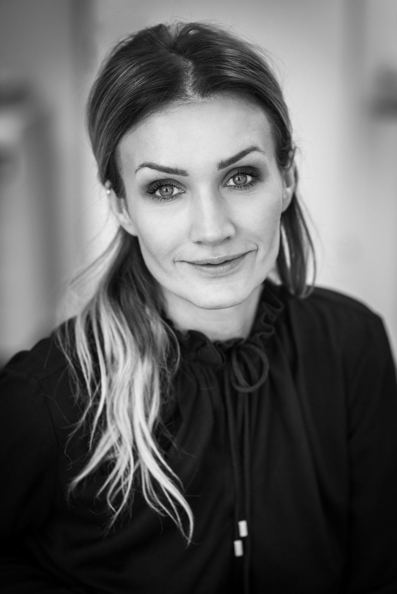 Monika Bogurska