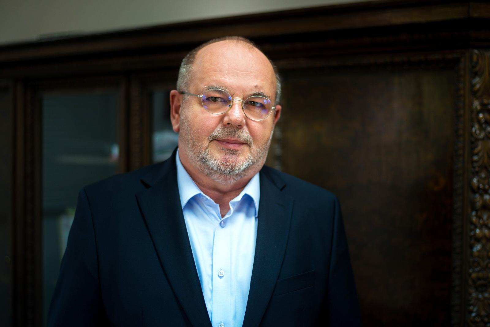 Jerzy Buziałkowski