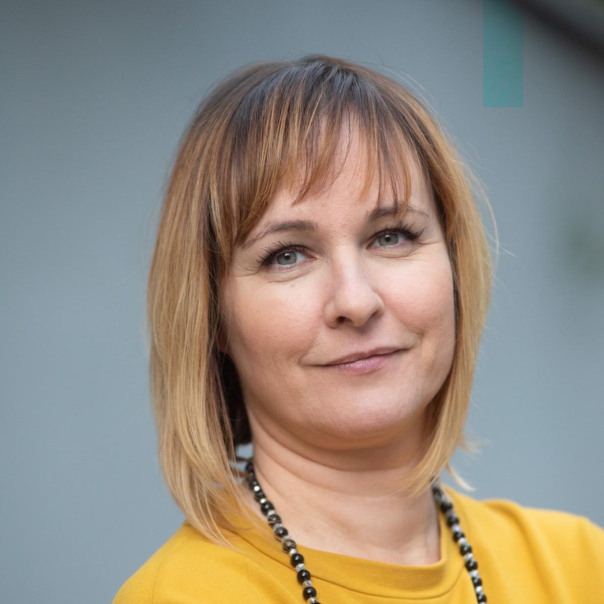 Katarzyna Kużel
