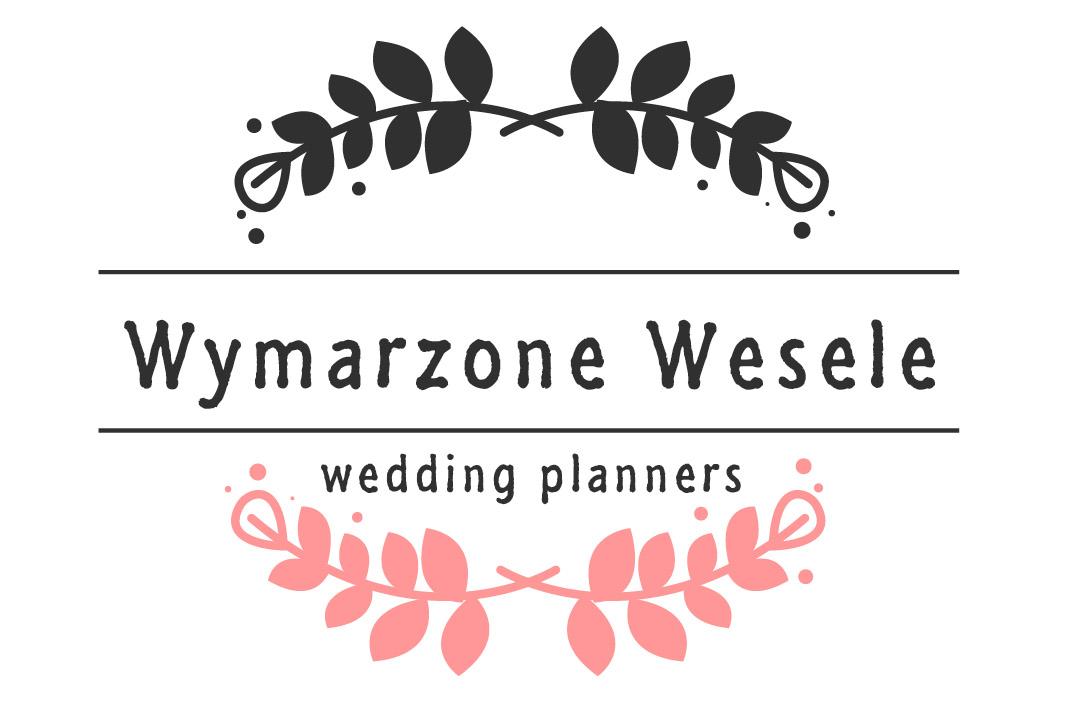 Wymarzone Wesela logotyp