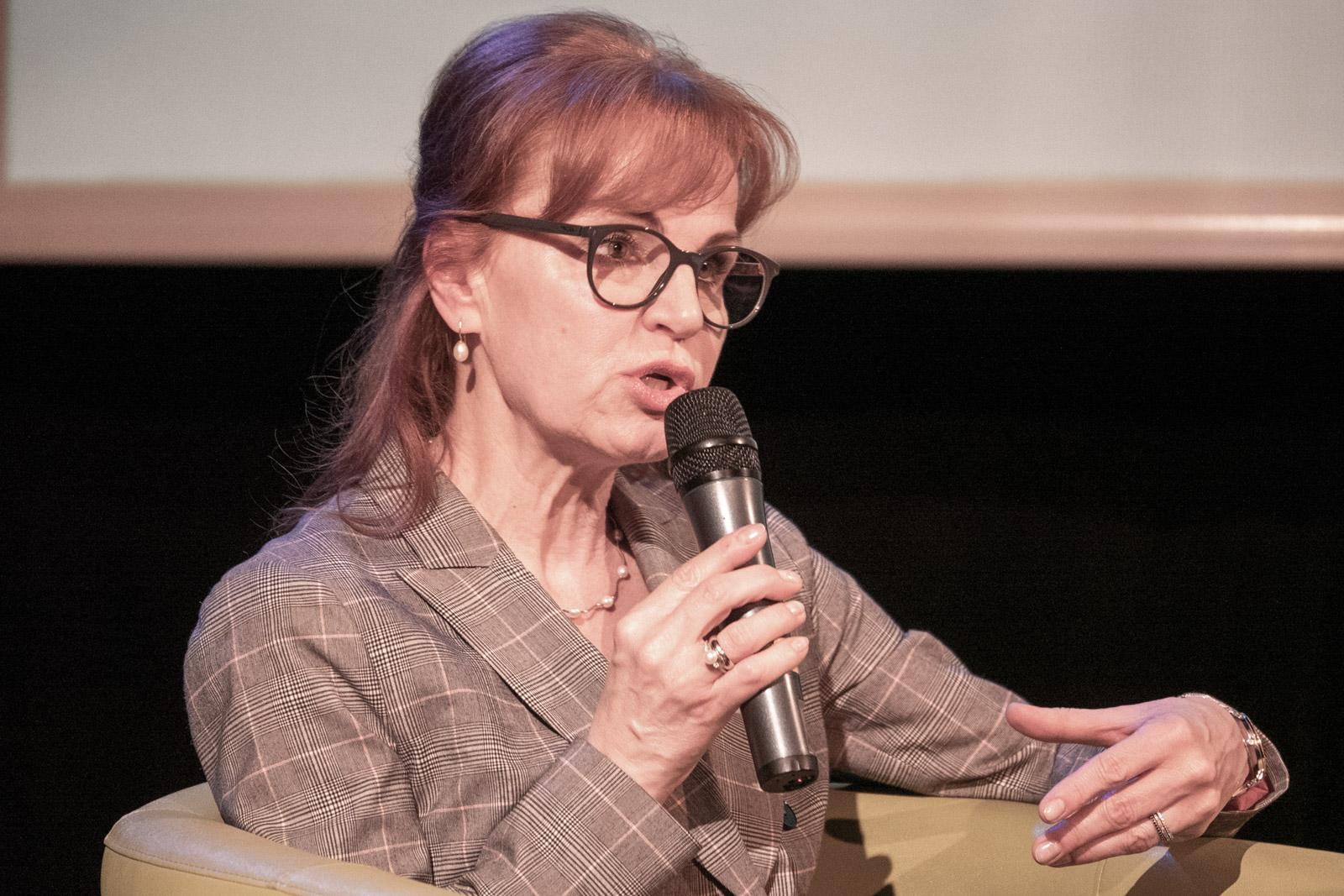 Dr Jolanta Kazimierczyk-Kuncer