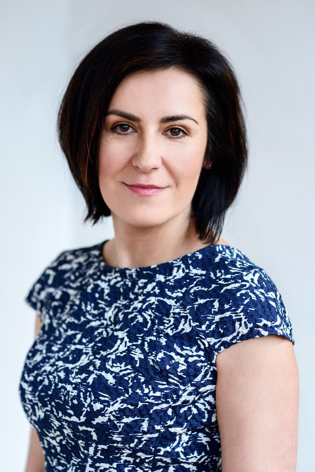 Joanna Radziun
