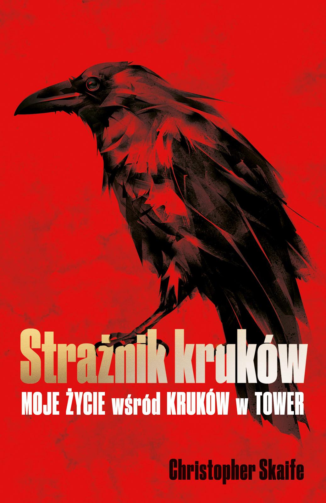 Skaife_Straznik_krukow okłądka